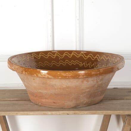 19th Century Spanish Bowl DA4753894