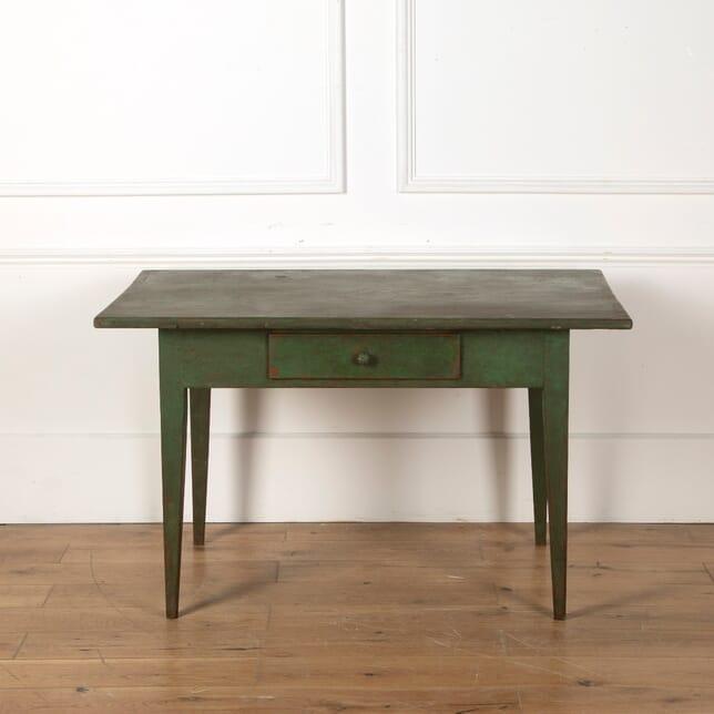 19th Century Spanish Farm Table TD4310766