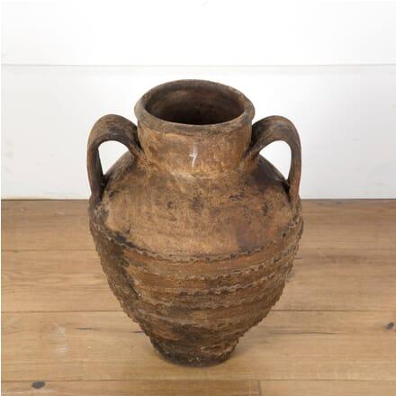 19th Century Spanish Pot GA7310129
