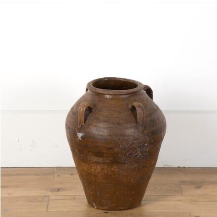 19th Century Spanish Pot GA7310130