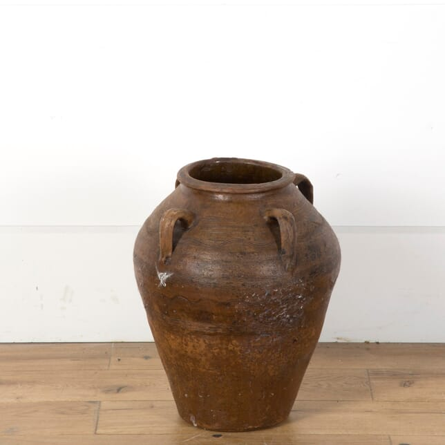 19th Century Spanish Pot GA7310130