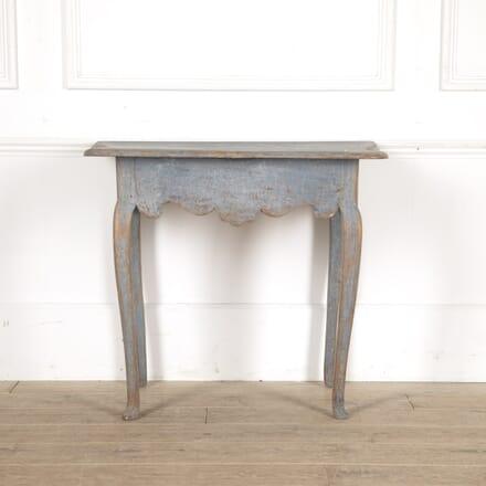 19th Century Swedish Table TC6013681