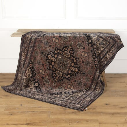 19th Century Table Carpet RT7112021