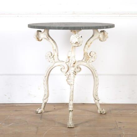 English 19th Century Tripod Tavern Table GA4316373
