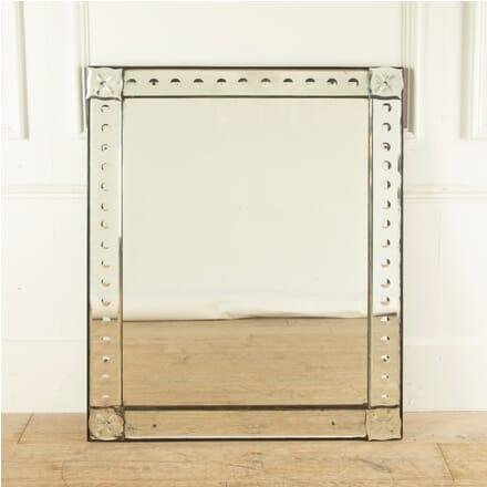 19th Century Venetian Mirror MI4510692