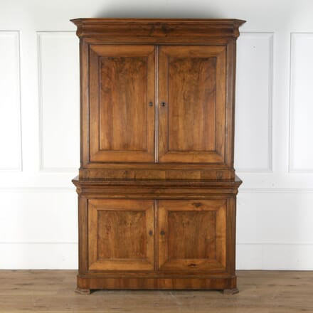 19th Century Walnut Buffet BU285141