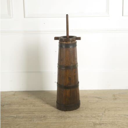 19th Century Welsh Butter Churn DA999491