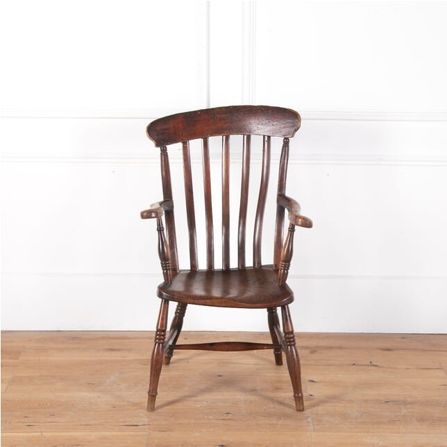 19th Century Windsor Chair CH6810751