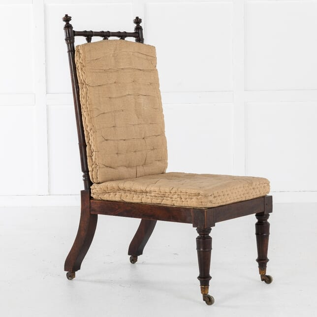 19th Century Simulated Rosewood Chair CH0610678