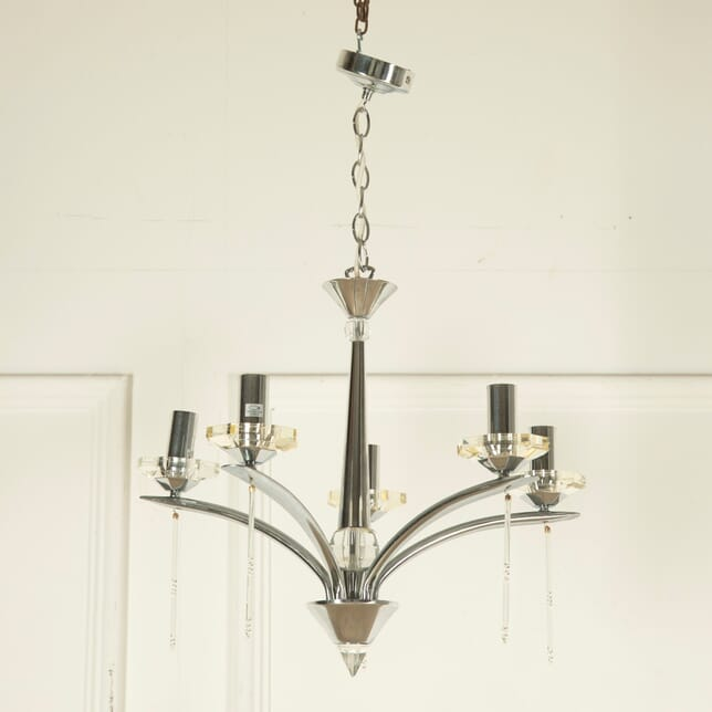 20th Century Chandelier LC9911083