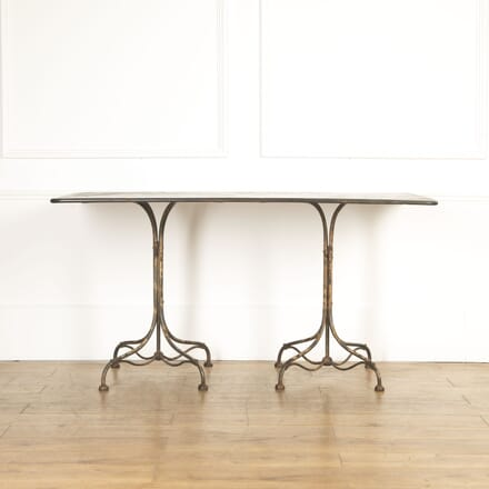 French 20th Century Dining Table TD5316984