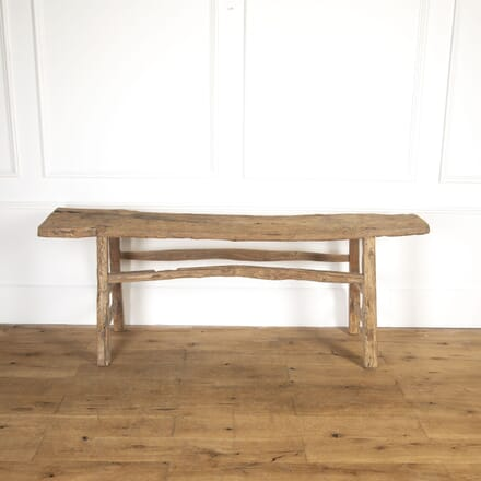 French 20th Century Wooden Table TC5316941