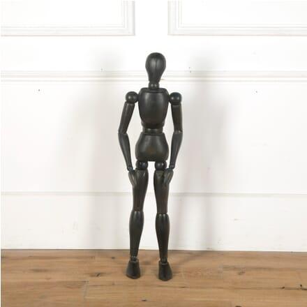 20th Century Lay Figure DA5510826