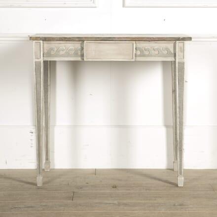 20th Century Regency Revival Side Table CO2510506
