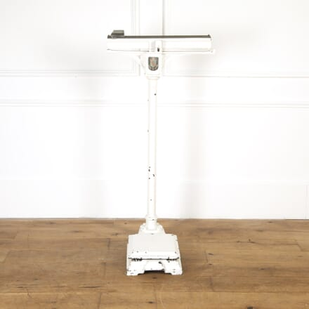 Set of 20th Century Weighing Scales DA0316824