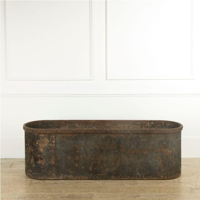 Large Oblong Garden Trough GA288534