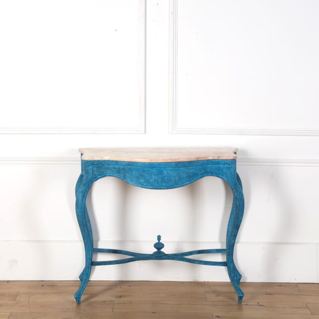 19th Century Painted Console CO7310138