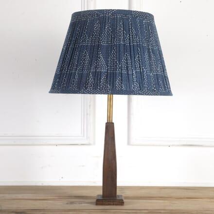 40cm Indigo Spot lampshade LS6614025