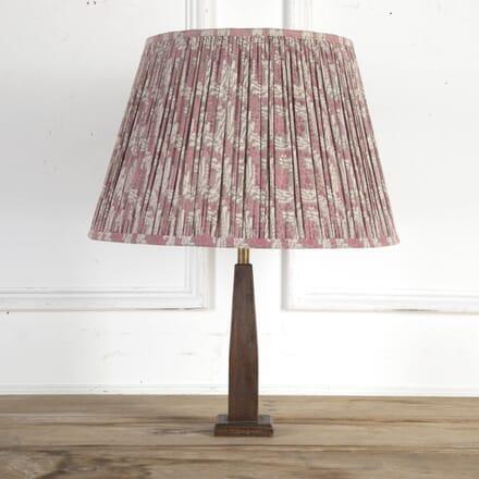 50cm Pink Bubble Cotton Lampshade DA6614201
