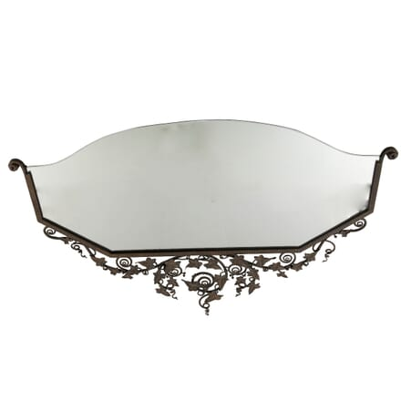 1930s French Art Deco Mirror MI2959988
