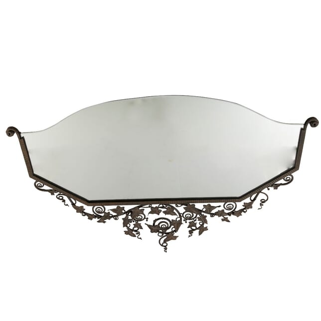 1930s French Art Deco Mirror MI2959988