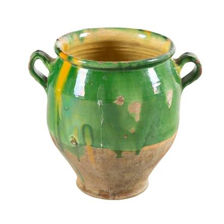 Green Confit Pot DA7160132