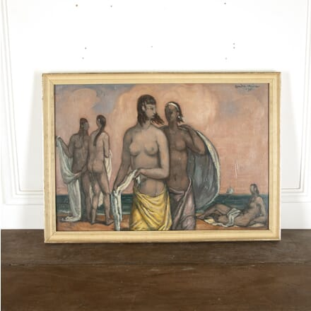 Andre Maire Painting WD7812323