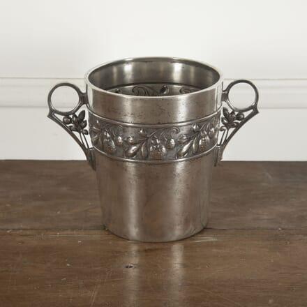 Art Nouveau WMF Champagne Bucket DA1513004
