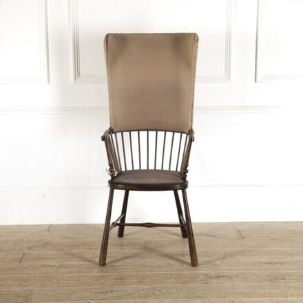 Arts and Crafts Porters Chair CH7712340