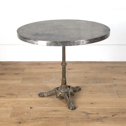 Brutalist Bronze Coffee Table CT7313384