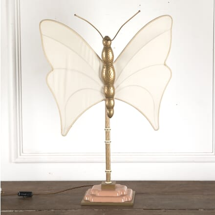 Butterfly Table Lamp LT4813323