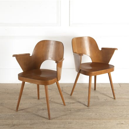 Chairs Designed by Oswald Haerdtl CH7812295