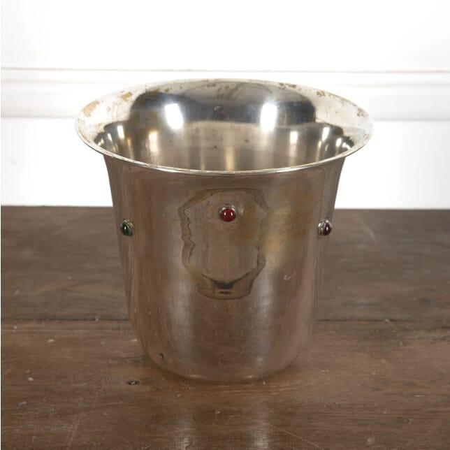 Chic 1970s Champagne Bucket DA1513003