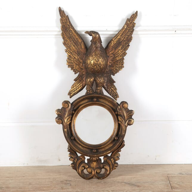 Regency Giltwood Eagle Mirror MI1512981