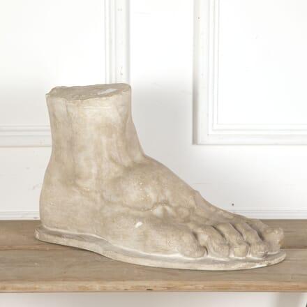 Foot Sculpture DA5512513