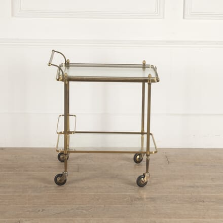 French 1970s Drinks Trolley TS4812730