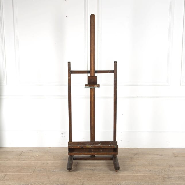 French Artists Easel OF1510044