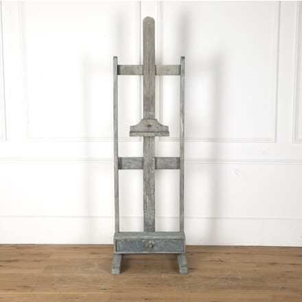 French Artist's Easel DA3513235