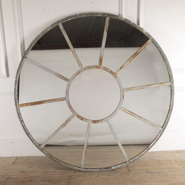 French Industrial Mirror MI4812369