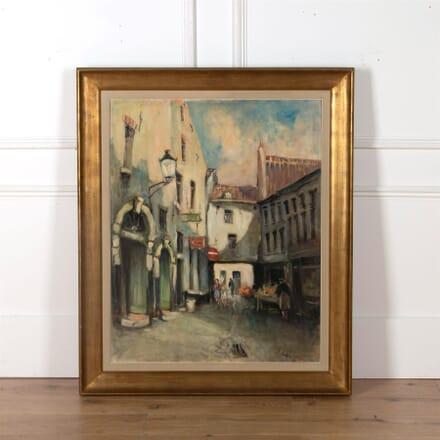 French Oil Painting WD3562446