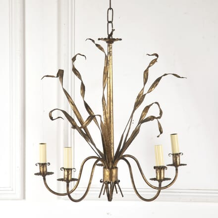 French Wheatsheaf Design Chandelier LT4813322