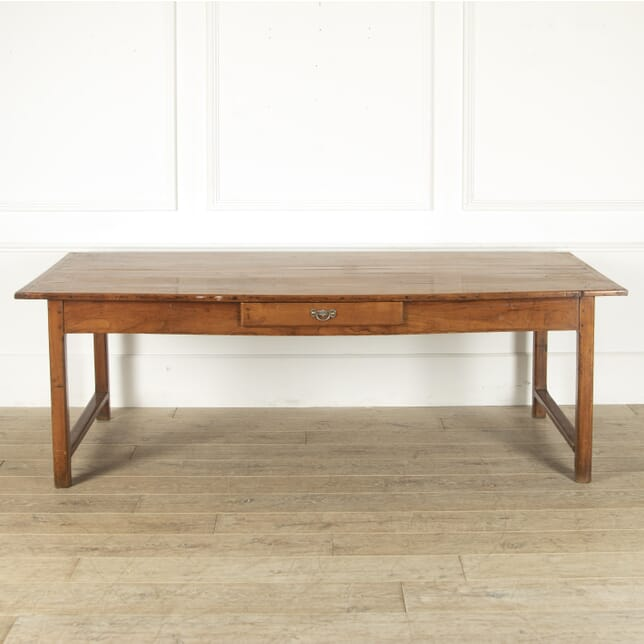 Fruitwood French Table TD2012055