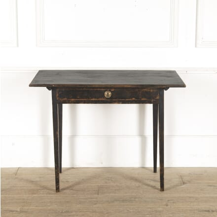 Early 19th Century Gustavian Side Table CO9013195