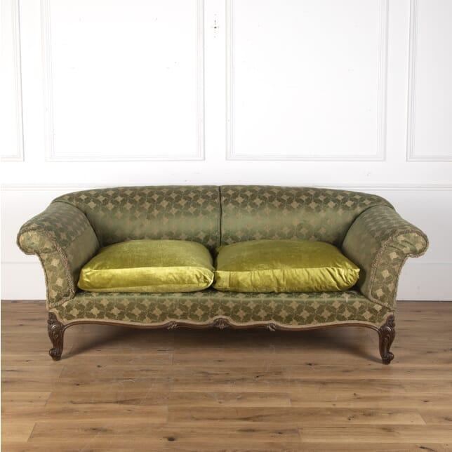 Howard and Sons 'Louis XV' Sofa SB2712592