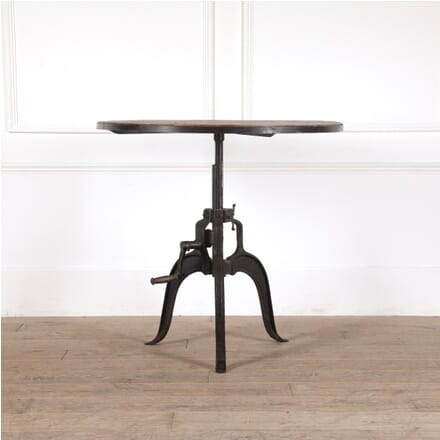 Industrial Rise and Fall Table TC4511240