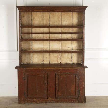 Irish Country Dresser CU7712343