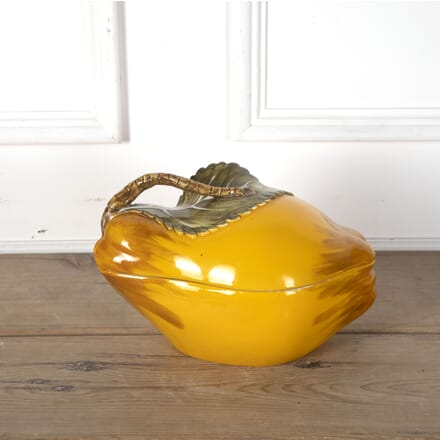 Italian Extra Large 'Lemon' Tureen by Mancioli DA5912389