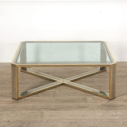 Large Coffee Table by Romeo Rega CT3013345