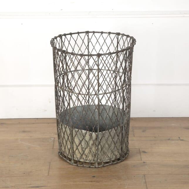 Large Wire Basket DA2013450