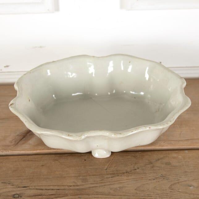 Late 18th Century Moustiers Bowl DA9011657